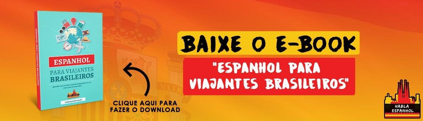 HablaEspanhol - Espanhol para Brasileiros
